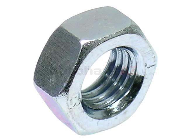90007609201 Auveco Clutch Cable Wing Nut