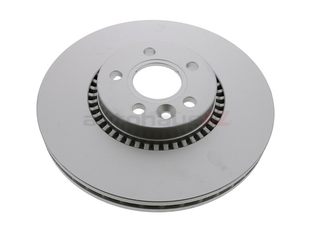 31400764 ATE Coated Disc Brake Rotor