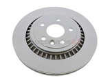 31471028 ATE Coated Disc Brake Rotor