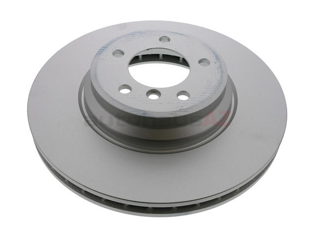 34116855000 ATE Coated Disc Brake Rotor
