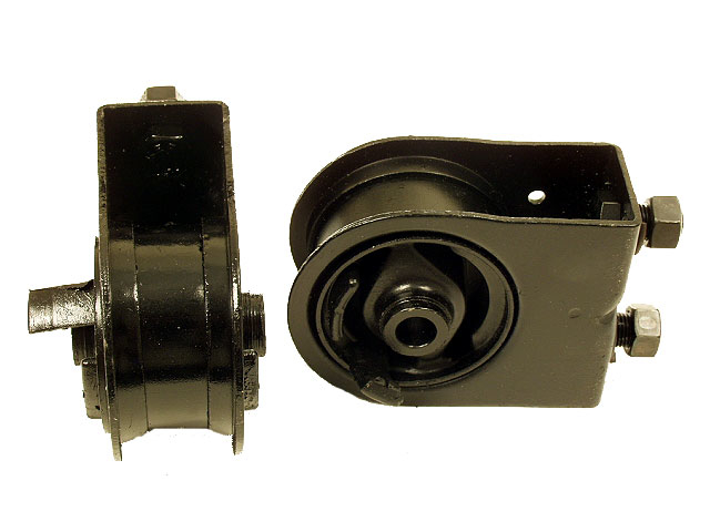 B25D39050C DEA Engine Mount; Front Lower