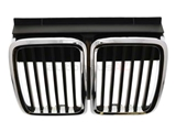 51131884350 BBR Automotive Grille