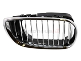 51137042962 BBR Automotive Grille