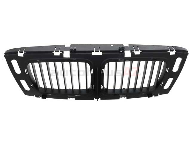 51138148727 BBR Automotive Grille