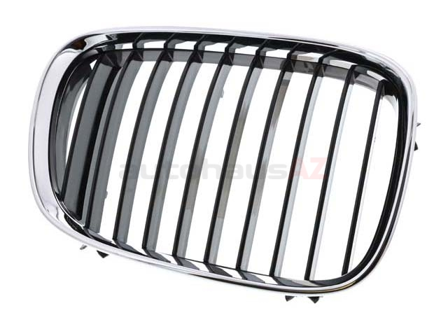 51138159316 BBR Automotive Grille