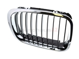 51138208488 BBR Automotive Grille