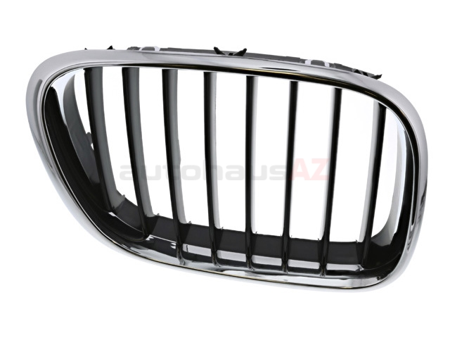 51138402646 BBR Automotive Grille