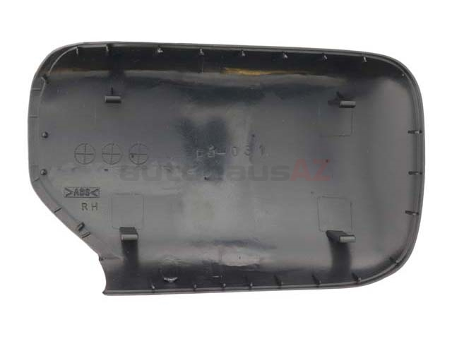 51168119160 BBR Automotive Door Mirror Housing