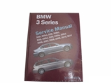 B311 Bentley Repair Manual - Book Version; 3-Series 2006-2011; E90/E91/E92/E93