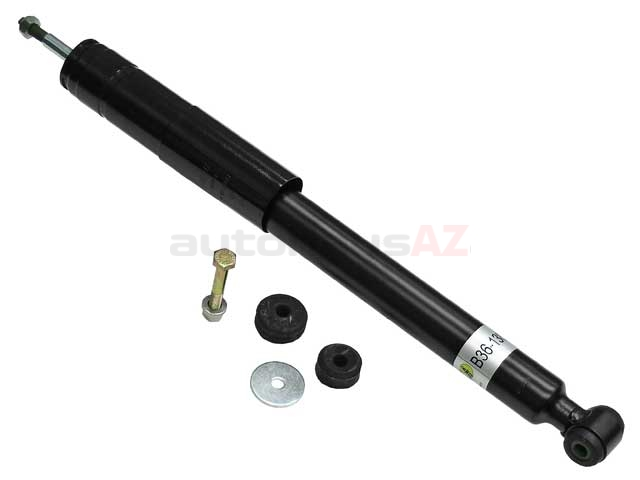 B361385 Bilstein Shock Absorber; Rear; Heavy Duty