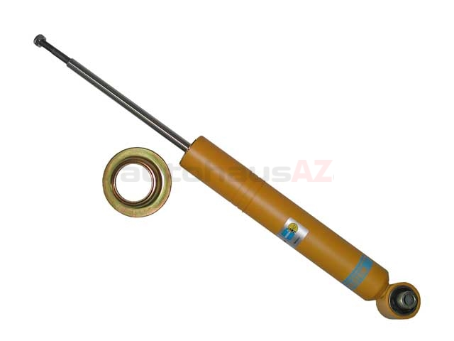 24-006088 Bilstein B6 Performance Shock Absorber; Rear