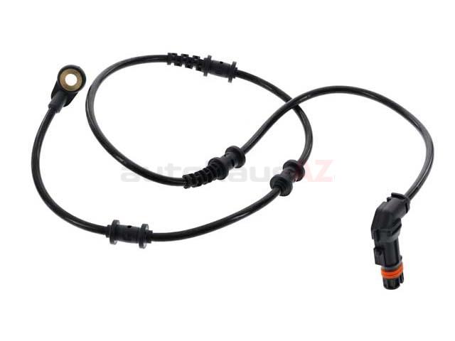 bremi 1649058200  50669 abs wheel speed sensor sku  1434592-b5-1649058200
