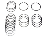 B6Y011SC0ASTD NPR Engine Piston Ring Set