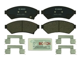 BC1075 Bosch Quiet Cast Disc Brake Pad