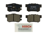 BC1086 Bosch QuietCast Ceramic Brake Pad Set