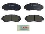 BC1089 Bosch QuietCast Ceramic Brake Pad Set