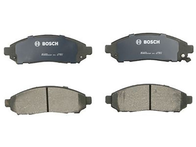 BC1094 Bosch QuietCast Ceramic Brake Pad Set