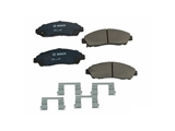 BC1280 Bosch QuietCast Ceramic Brake Pad Set