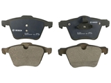 BC1305 Bosch QuietCast Ceramic Brake Pad Set; Front