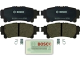 BC1391 Bosch QuietCast Ceramic Brake Pad Set