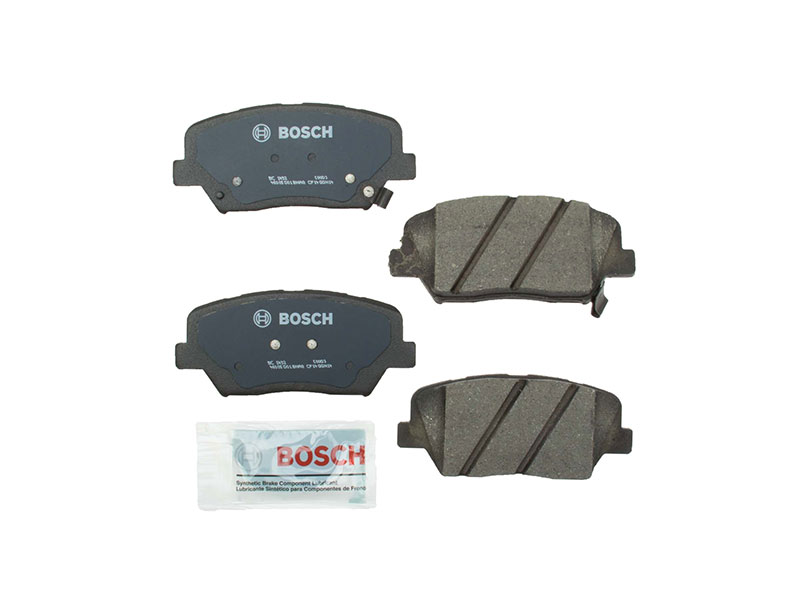 BC1432 Bosch QuietCast Ceramic Brake Pad Set