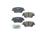BC1444 Bosch QuietCast Ceramic Brake Pad Set