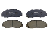 BC503 Bosch QuietCast Ceramic Brake Pad Set
