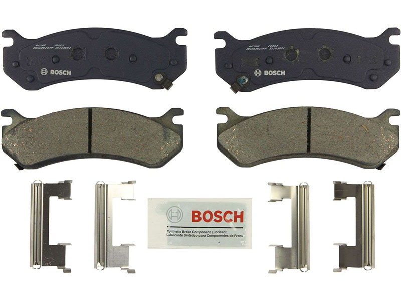 BC785 Bosch QuietCast Brake Pad Set