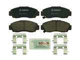 BC787 Bosch QuietCast Ceramic Brake Pad Set