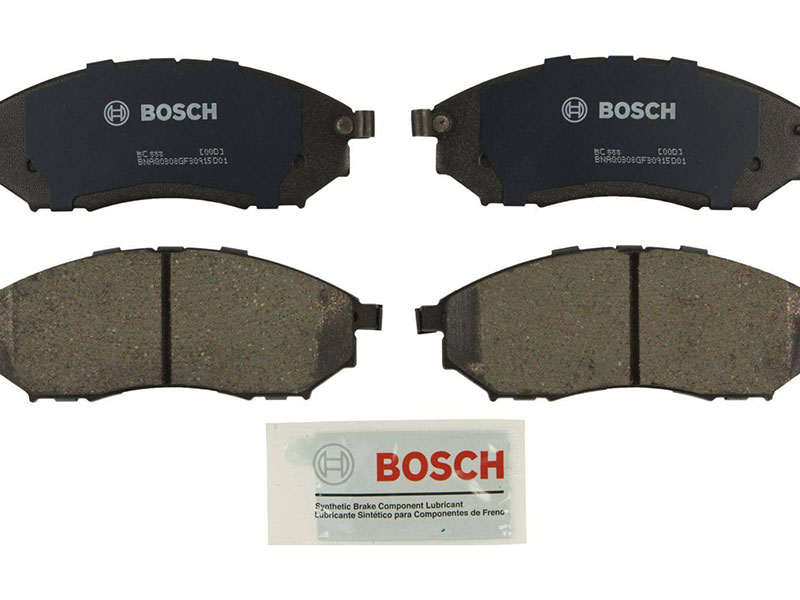 BC888 Bosch QuietCast Ceramic Brake Pad Set