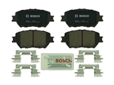BC908 Bosch QuietCast Brake Pad Set