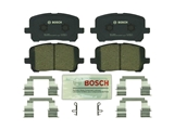 BC923 Bosch QuietCast Ceramic Brake Pad Set