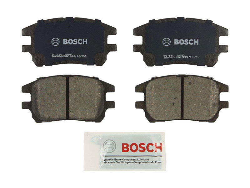 BC930 Bosch QuietCast Ceramic Brake Pad Set
