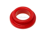 12311268449 BMP Design Alternator Bushing; Red; 8mm Length