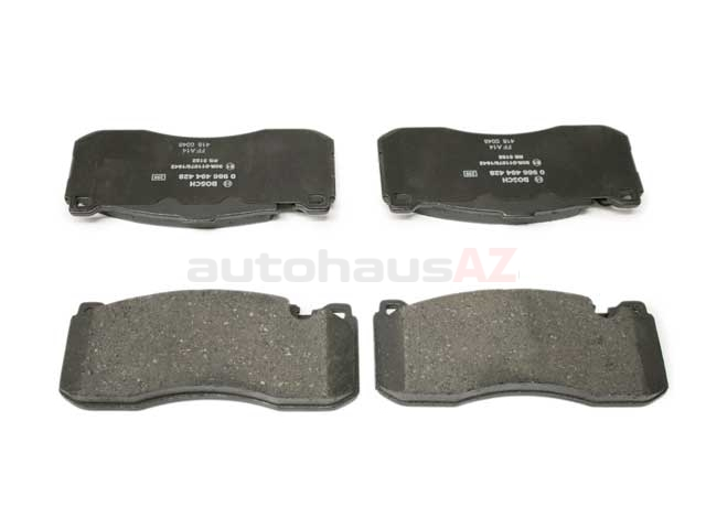 34116797860 Bosch Euroline Brake Pad Set