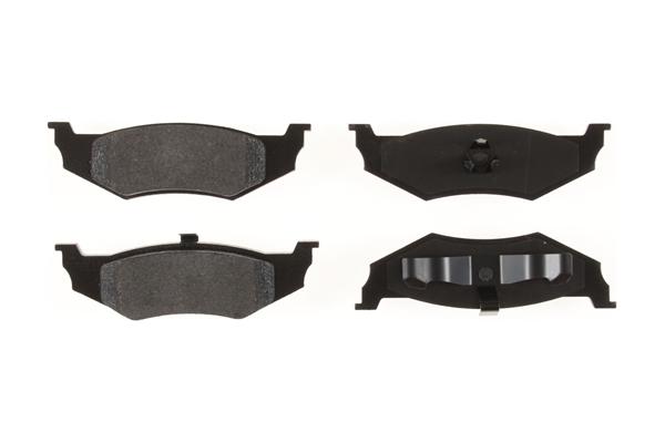Pro Braking PBK4501-CAR-SIL Front//Rear Braided Brake Line Carbolook Hose /& Stainless Banjos