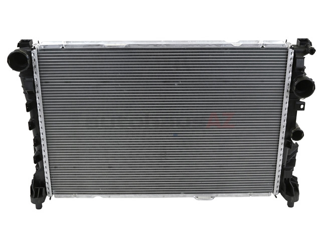 1975000003 Mahle Behr Radiator; Front