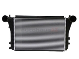 1K0145803CD Mahle Behr Intercooler