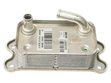 30774483 Mahle Behr Oil Cooler
