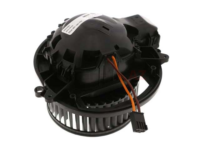 64119350395 Mahle Behr Blower Motor