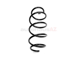 37-172350 Bilstein B3 OE Replacement Coil Spring; Front