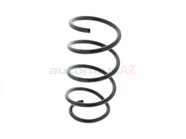 bilstein b3 oe replacement 37-161897 coil spring sku  1440190-bi-37161897