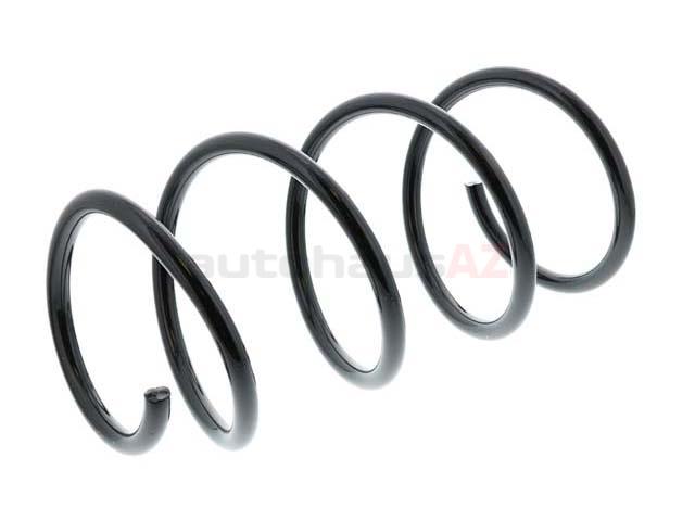 bilstein b3 oe replacement 37-161903 coil spring sku  1422278-bi-37161903