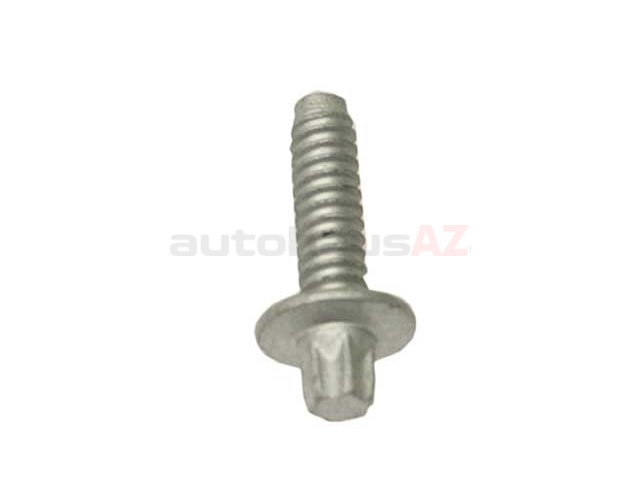BM-11127521756 Genuine BMW Bolt