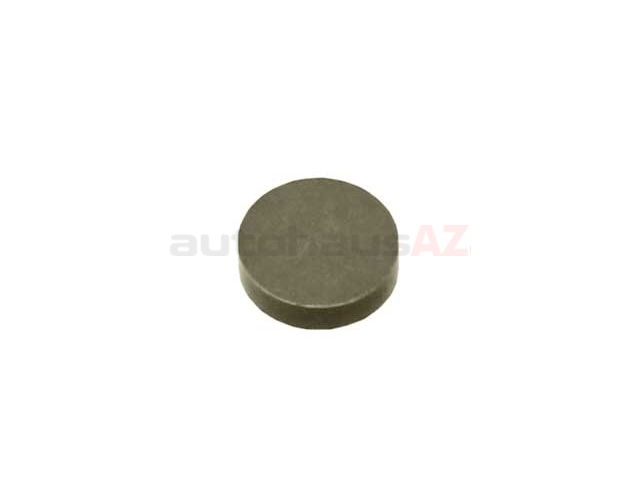 BM-11347832283 Genuine BMW Valve Adjuster Shim; 2.24mm
