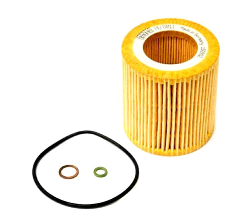 BM-11427854445 Genuine BMW Oil Filter Kit