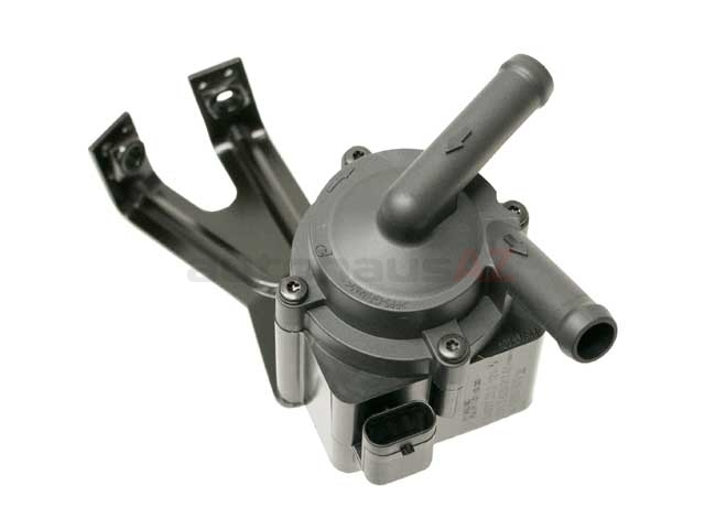 BM-11517629916 Pierburg Turbocharger Auxiliary Water Pump