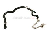 BM-11537578687 Genuine BMW Turbocharger Coolant Line