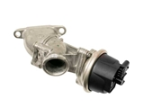 BM-11717807928 Genuine BMW EGR Valve