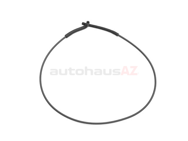 BM-11727574486 Genuine BMW Secondary Air Injection Pipe